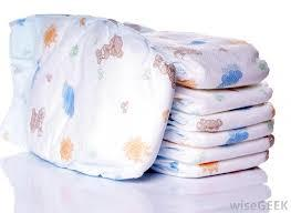 Baby Diapers in   Near To Care And Cure Hospital