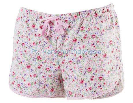 Ladies Boxer Shorts