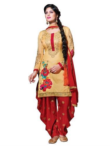 Ladies Salwar Suits In Ludhiana, Punjab - Dealers & Traders