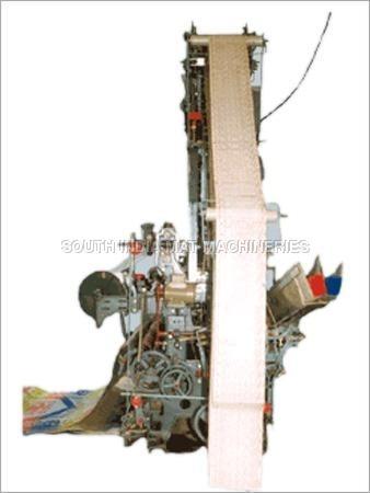 PP Mat Loom Machine