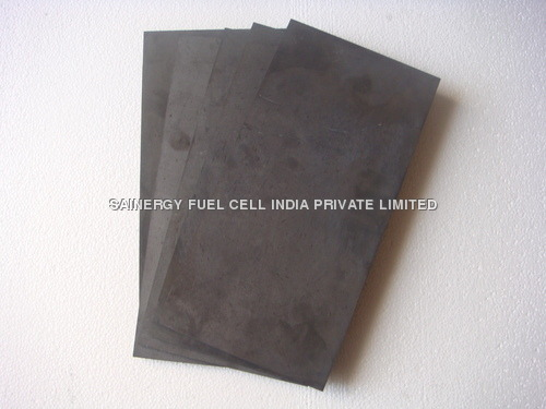 Rigid Fuel Cell Grade Graphite Plate