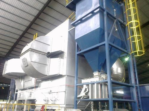Baggase Fired Indirect Fired Hot Air Generator  in  Odhav
