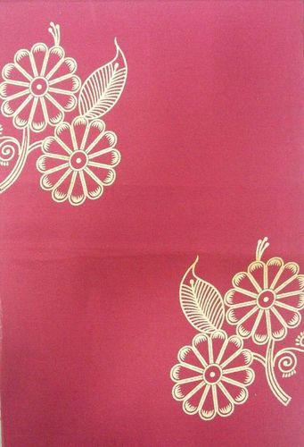 Drill Pearl Print Fabrics