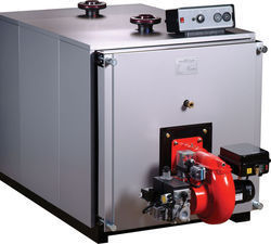 Small Hot Water Generator