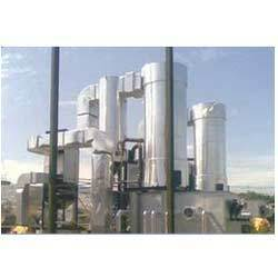 Solid Fuel Fired Thermal Fluid Heaters