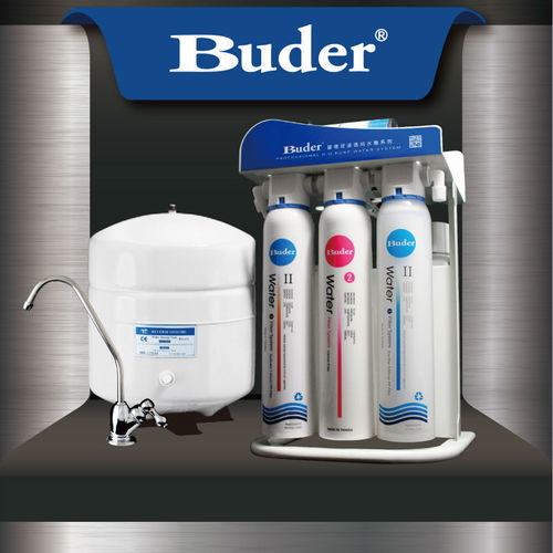 Taiwan Buder Pure Water Purification Machine With Reverse Osmosis System