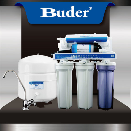 Taiwan Buder Residential Reverse Osmosis 5stage RO Water Filter