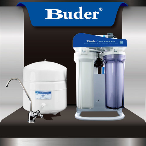 Taiwan Buder Reverse Osmosis 5-stage RO water filter system