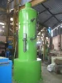 Vertical Baby Steam Boiler