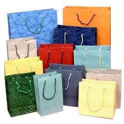 Customized Paper Bags in  Khadiya