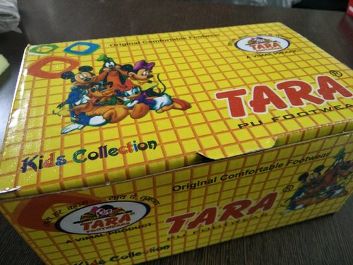 Tara Shoes Boxes in  Pooth Khurad
