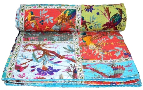 Indian Handmade Ac Quilts