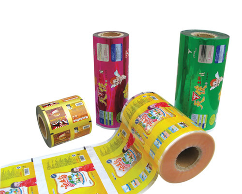 Dish Lamination Film