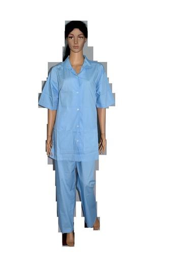 Nursing Staff Uniforms in  V.V. Puram
