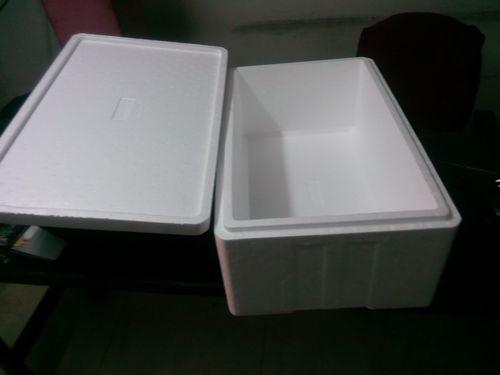 Thermocol Box - Life Solutions, 5/146C, Marva Building, Perumbalam