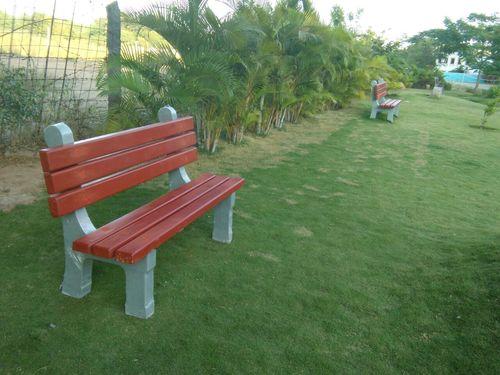 High Quality Garden Benches Raise Stones 4 5 509 Ameena Complex