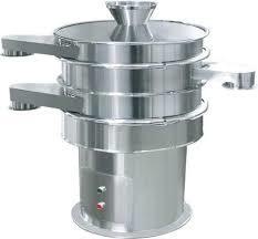 Pharmaceutical Vibro Sifter in   Dist [Thane]