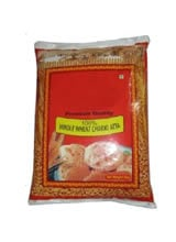 Wheat And Whole Wheat Flour