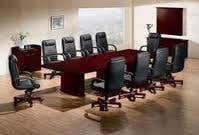 Modular Office Boss Chairs