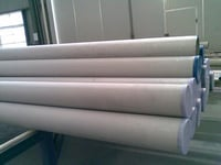 ASTM A312 Stainless Steel Seamless and Welded Pipe