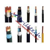 Low Voltage Power Cable And Control Cables