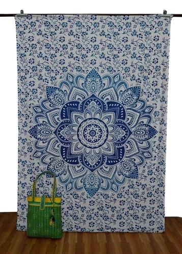Mandala Wall Hangings Decorative Tapestries