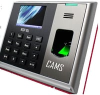 Corporate Biometric Attendance Management System Rsp10i