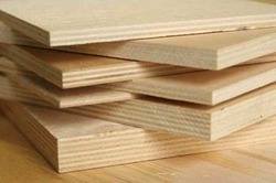 High Thickness Plywood