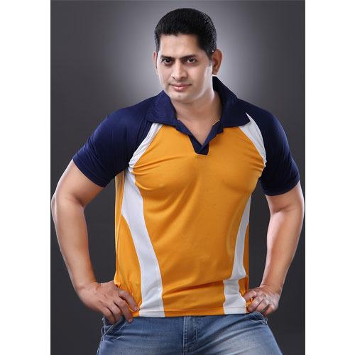 Attractive Sport T Shirts in  Chakla Street-Masjid Bunder (W)