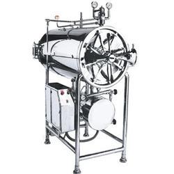 Autoclave (Steam Sterilizer)