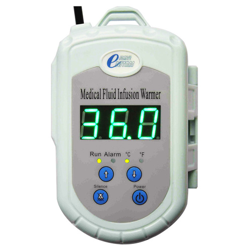 Medical Fluid Infusion Warmer