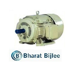 Ac Induction Motors in   GIDC