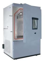 Exclusive Dust Chamber