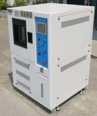 Industrial Ozone Aging Chamber