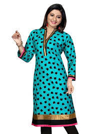 Ladies Kurtis in  Cidco