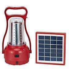 Solar Emergency Lights in  Uttam Nagar