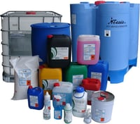 Demanded Water Treatment Chemicals