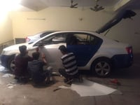 Economical Car Wrapping Training Services