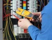 Electric Contractor Services