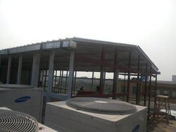 Robust Construction Pre Engineered Buildings