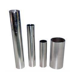 Steel and Stainless Steel Pipe