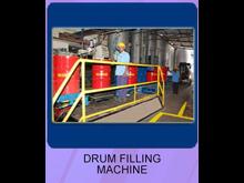 Drum Filling Machine in  Pandu Nagar