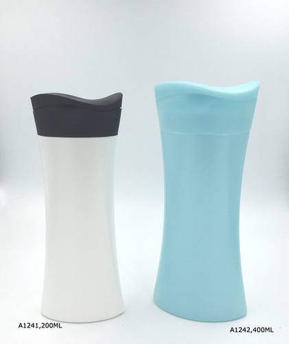 Exclusive Plastic Shampoo Packaging Bottles