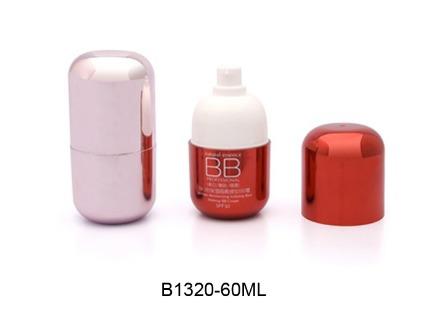 Plastic Lotion Bottles