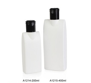 Simple Style Glass Cosmetic Container Lotion Bottles