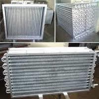 Stainless Steel Radiator