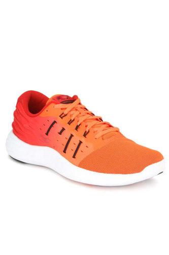 Jigaboo Lunarstelos Orange Running Shoes