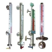 Magnetic Level Gauge Assembly