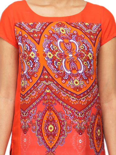 Cotton Kurtis in  10-Sector