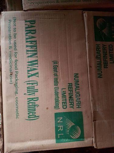 Paraffin Wax in  Khari Baoli